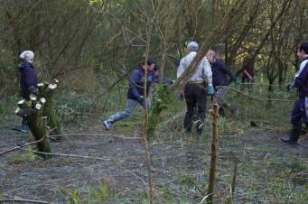 SACV coppicing at Sale Water Park iv