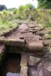Stonework revealed 2