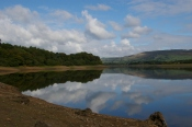 Tittesworth reservoir