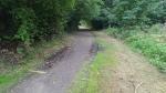 The path beforework